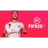 Fifa 20 Pc Digital Original, Origin Código