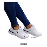 Tenis Mujer Lindas Zapatillas Nike Dama Nueva Colección