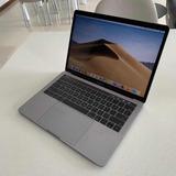 Macbook Touchbar Core I5 256ssd  Solo 130 Ciclos