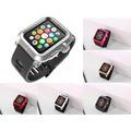 Pulso Para Reloj Apple Watch Iwatch 42mm Lunatikepik Colores