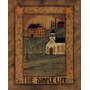 Poster (20 X 25 Cm) The Simple Life Pat Fischer