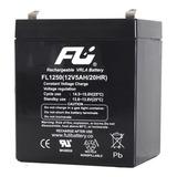 Bateria Seca 12v / 4.5ah 5ah Fuli Battery