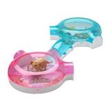 Zhu Zhu Go Go Pets Hamster Funhouse Los Hámsters Se Venden P