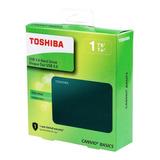 Disco Duro Toshiba 1tb Externo