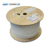 Cable Utp Categoría 6a Amp 100% Cobre Red 10 Gigabit X Metro