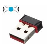 Nano Adaptador Usb Wifi 150mbps