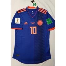 69c6e6c7 Camisetas Selecciones con los mejores precios del Colombia en la web ...