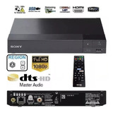 Reproductor Blu-ray Sony Bdp-s1500 Full Hd Usb Coaxial Netfl