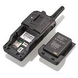 Li-ion Batería 4600mah Para 6.0 Rt4 Smartphone Android