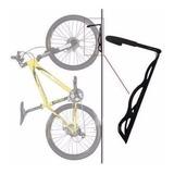 Soporte De Pared Para Bicicleta Gancho + Chazos Y Tornillos