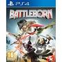 Juego Battleborn Ps4 Original Sellado Fisico + Envio Gratis