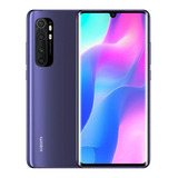 Celular Xiaomi Mi Note 10 Lite /128gb/64mp/6ram + Forro