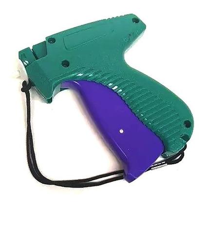 Pistola Flechadora Etiquetadora Plastiflechas + Caja Flechas
