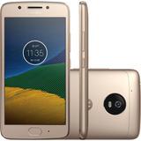 Motorola Moto G5 16gb Cam13mpx Ram2gb Octacore Sensor Huella