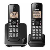 Telefono Panasonic Duo Tx-tgc352