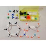 Química Orgánica, Pequeño Modelos Moleculares, Moléculas