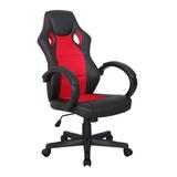 Sillón Ejecutivo Gamer 4.0 Rojo
