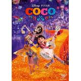 Coco Hd 1080p Español Latino Digital Pelicula Envio Ya!!