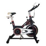 Bicicleta Spinning Profit Estatica Eliptica Monitor 2019