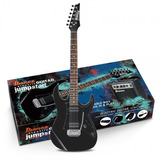 Combo De Guitarra Eléctrica - Ijrx20n  Color Negro  - Ibanez