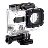 Housing 45m Para Gopro Hero 3+&4