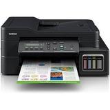 Impresora Multifuncional Brother Dcp-t710w Continua Wi-fi