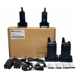 Radio De Comunicación Motorola C1 Frecuencia Uhf 5wts 16ch