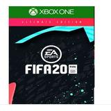 Oferta!! Fifa 20 Offline + 1 Juego Gratis Xbx One