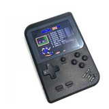Mini Consola De Juegos 2.8 Pantalla A Color 168 Juegos + Ob