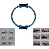 Aro Anillo Mágico De Resistencia Circulo Para Pilates O Yoga