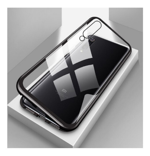 Protector Case  Original Magnetico Xiaomi Mi 9 Se / Mi9 Se