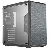Chasis Pc Gamer Q300l Coolermaster +fuente 500w Envío Gratis
