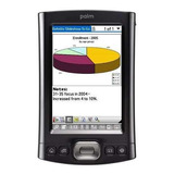 Palm Tungsten Tx  128mb   Wi-fi  Office  Excelente