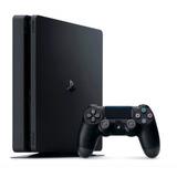 Consola Ps4 500gb Slim Control Nuevo Domicilio - Jxr