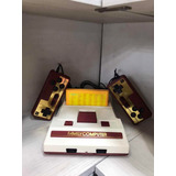 Consola Family Clasica Con 500 Juegos Incorporados Y Casette