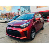 Kia  Picanto Motor 1.000 All New Modelo 2.020