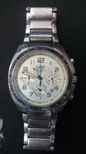 014131f42a82 Reloj Casio Edifice En Buen Estado  130 en venta en Bogota Bogotá ...