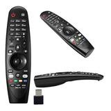 Magic Control Para Tv LG Mr19 Modelos 2012 A 2019 Leer Descr