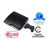 Consola Play Station 3 160gb