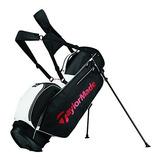 Talego De Golf Taylormade Stand 5.0 Bolsa Para Golf 4 Vías