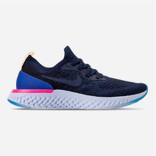 92836b49384 Zapatillas Nike Epic React Running 2018 Hombre