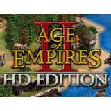 Age Of Empire Ii Hd Todas Las Expansiones  Disponible Publi2