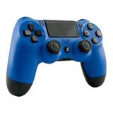 Control Ps4 Azul 2da Gen Dualshock 4 Nuevo Original