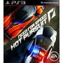 Juego Fisico Para Ps3 Need For Speed Hot Pursuit
