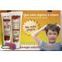 Shampoo Y Crema Nutrutiva Capilar Para Piojos, (prevengalos)