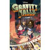Gravity Falls Cómic 1