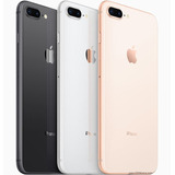 Celular Libre Apple Iphone 8 Plus / 5.5'' / 64gb / 12mp / 4g
