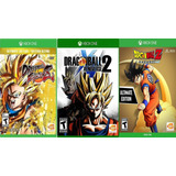 Juegos Xbox One Offline - Escoge 3 Juegos - Oferta!!