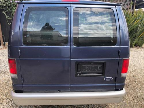Ford Econoline 1998 Foto 3