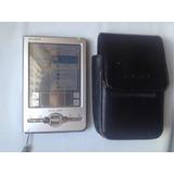 Sony Clie Peg Tj37 Wifi Cámara Palm Excelente